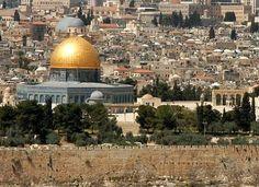 buses, favorit place, jerusalem, distance, jesus