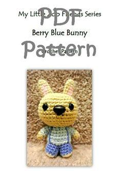 Crochet Pattern: Animal Baby Mittens - Crochet Spot