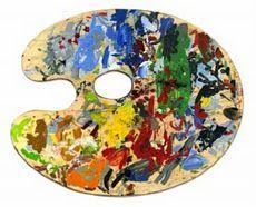 Elementary Art Teacher's Blog
