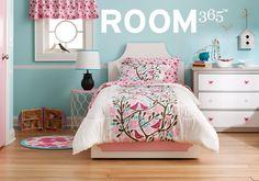 girl room, kid