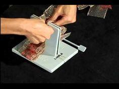 ▶ Bowdabra Double Fold & Twist Bow - YouTube