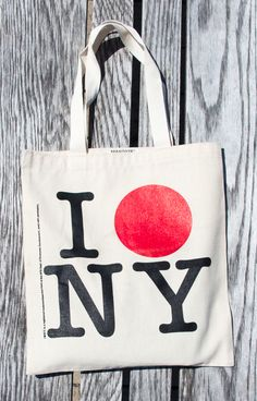 Tote to benefit Japa