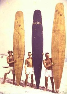 #surf #water #ocean #beach #summer #blue #surfers #surfboard #seaside #boys #vintage