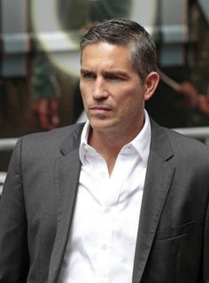 Mr. Reese (Jim Caviezel) on CBS.com - #PersonofInterest