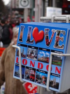 Pictures of London and things to see. Enjoy the images of London on this pin board.