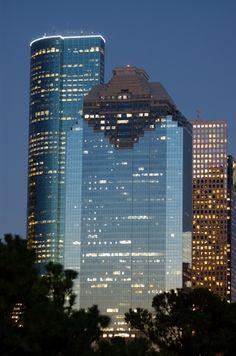 #Houston #Architecture #travel