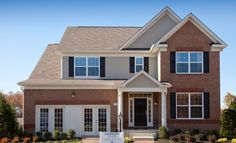 Ridgely at Bryans Crossing in Bryans Road, MD by Lennar