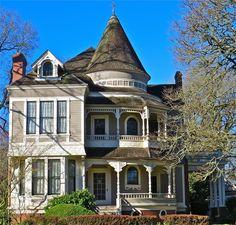 Victorian Style::