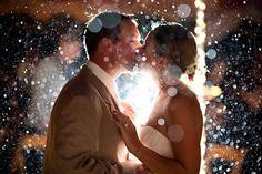 rainy wedding pictures.