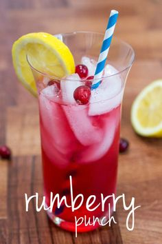 Rumberry Punch  #Min