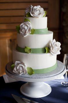 Best Wedding Cake EVER!!