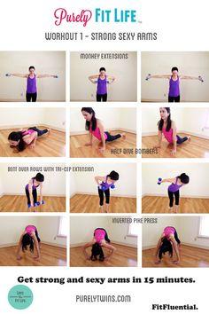 5 Pound-Shredding Pilates Workouts   GirlsGuideTo