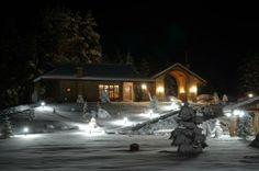 Visit Macedonia – the Ancient Country - Aurora Resort & Spa, Berovo Lake, Berovo, Macedonia