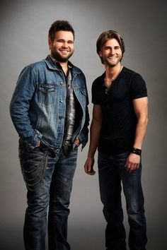 The Swon Brothers are on the Great Country Radio Stage, September 8! Info at www.facebook.com/wgtystage/events