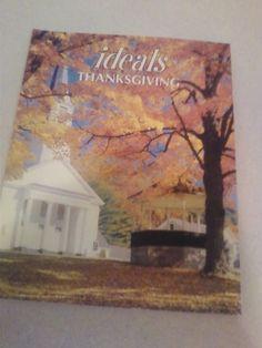 Ideals Christmas (Volume 49. No. 8)