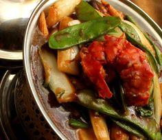 North Andover, MA - China Blossom Food Review