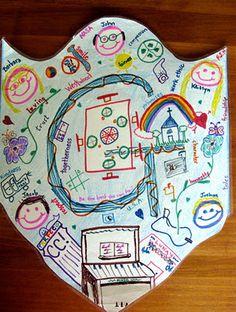 Self-esteem shield -