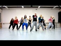 love her choreography!