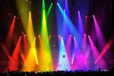 phish stuff, rainbow connect, rainbow phish