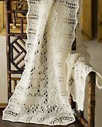 Estonian Lace Scarf anyone up for a challenge?...I would love to make this along with some others? estonian lace, lace scarf, lace shawl, knitting patterns, crochet, knit daili, scarves, nanci bush, knit pattern