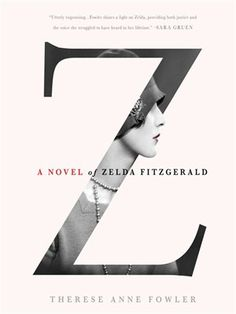 Jenna Lamia is nominated as best voice of the year for this performance as Zelda Fitzgerald. WMA audiobook.