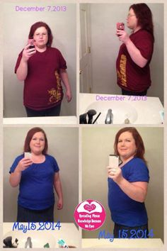 Desiree says - YAY!!! I can't express how happy that makes me! Plexus is definitely one amazing product! A definite life changer for me!