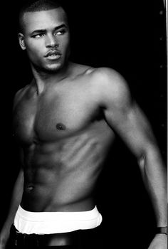Redaric Williams - Tyler Douglas new guy on Young and the Restless ??????