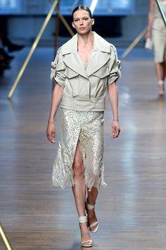 Fashion spring summer 2014 Jason Wu,  New York Fashion Week #NYFW #SS14