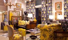 Design by Gary Riggs Home - Dallas, TX