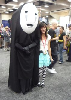 Another great Comic-Con costume