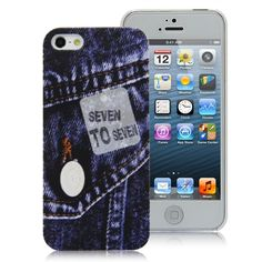 MORE http://grizzlygadgets.com/i-jeans-case Whether your mobile cellcell phone is that you simply mobile cell phone, a innovative active or a big mobile, preserving your own technique is hardly a deluxe having said that a real need. Some companies provide cool iphone accessories through rock bottom pricing. Price $14.96 BUY NOW http://grizzlygadgets.com/i-jeans-case