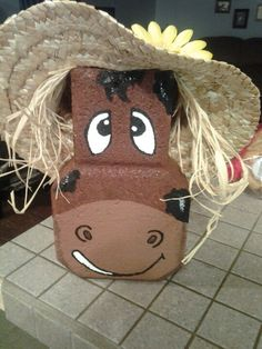 Donkey pal