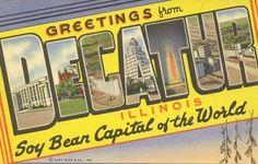 Decatur, IL