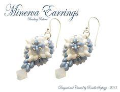 Minerva Earrings https://docs.google.com/file/d/0B1jOScdNf0v5SEs1MTNFbHJ6d2c/edit