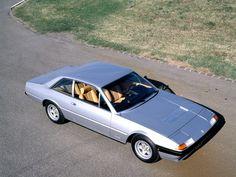Ferrari 400i '1976–89