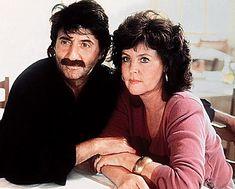Shirley Valentine and Kostas in Mykonos.