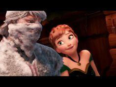 ▶ Frozen Trailer 2013 Official Disney Movie - Trailer #2 [HD] - YouTube