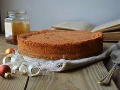 Gâteau magique au ca