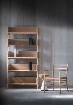 Pinch launches wooden furniture during Clerkenwell Design Week