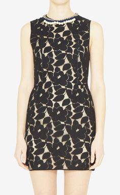 3.1 Phillip Lim Black, Nude And Navy Top