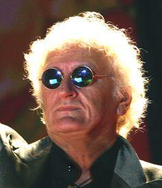 Maurizio Vandelli, musicista, Usmate Velate (MB)