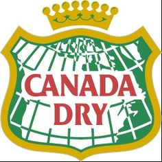 A Canadian ginger ale beverage used for everything from liquor mixes to settling an upset stomach.