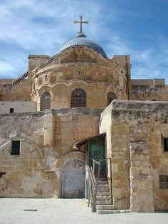 www.ffhl.org Church of the Holy Sepulchre
