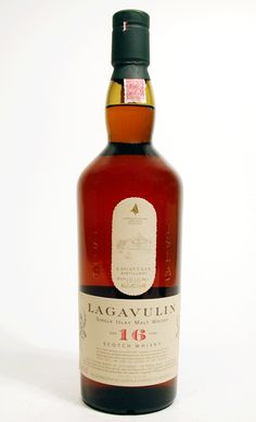 Lagavulin single malt