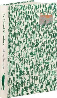 Grand Meaulnes Book Cover