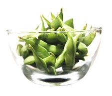 Roasted edamame and 5 other energy-boosting snacks as seen on the TODAY Show!