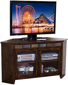 tv consol, tv cabinet
