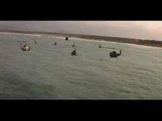Apocalypse Now/Ride Of The Valkyries