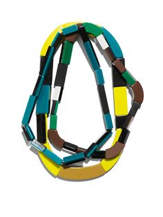Marni for H necklace