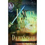 Limited time: DawnSinger & Wayfarer (Tales of Faeraven) just $4.99 ea #Kindle. http://dld.bz/dvAU5=  #bargain #books